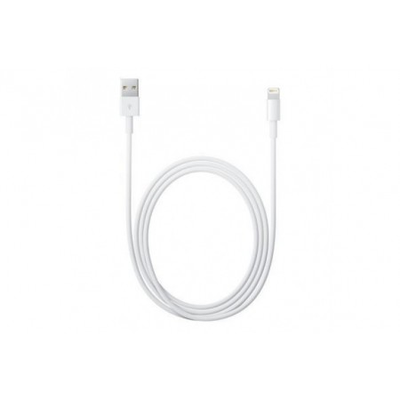 Кабель APPLE Lightning to USB Cable (1 m), Model A1480