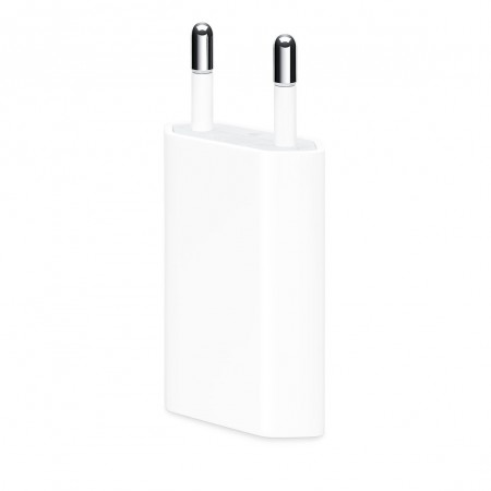 Адаптер питания APPLE AC Adapter 5Вт USB output, Model:A1400